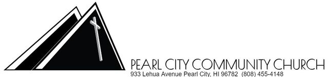 Pearl City Community Church
